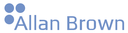 Allan Brown Ltd Logo